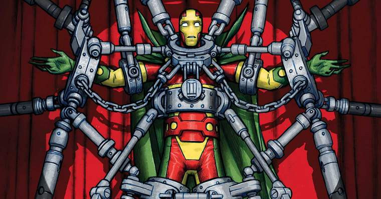 10 Most Vicious New Gods of Apokolips: Mister Miracle