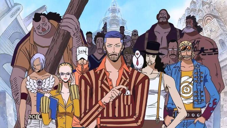One Piece All Anime Saga Recap: Water 7 Saga