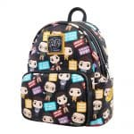 Pop! by Loungefly: Seinfeld Cosplay Mini Backpack - Amazon Exclusive