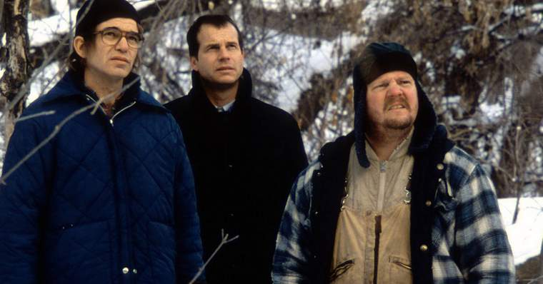 Top 15 Sam Raimi Movies Ranked - A Simple Plan, 1998