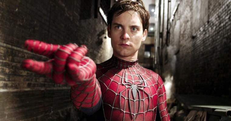 Top 15 Sam Raimi Movies Ranked - Spider-Man 2, 2004