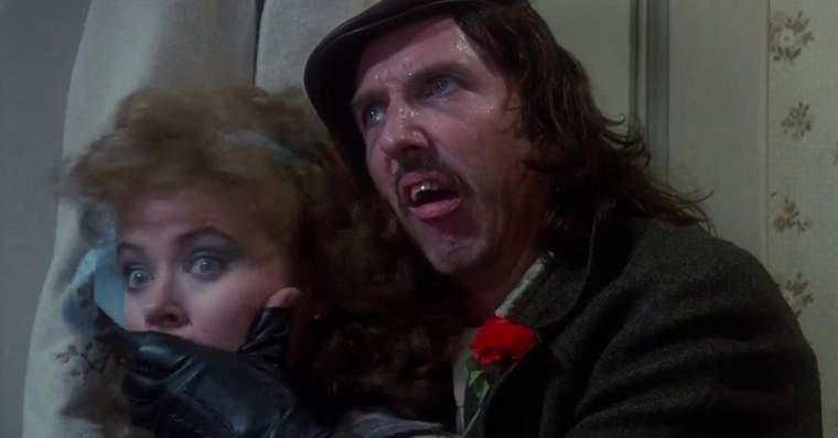 Top 15 Sam Raimi Movies Ranked - Crimewave, 1985