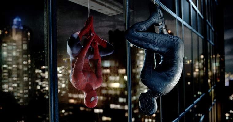 Top 15 Sam Raimi Movies Ranked - Spider-Man 3, 2007