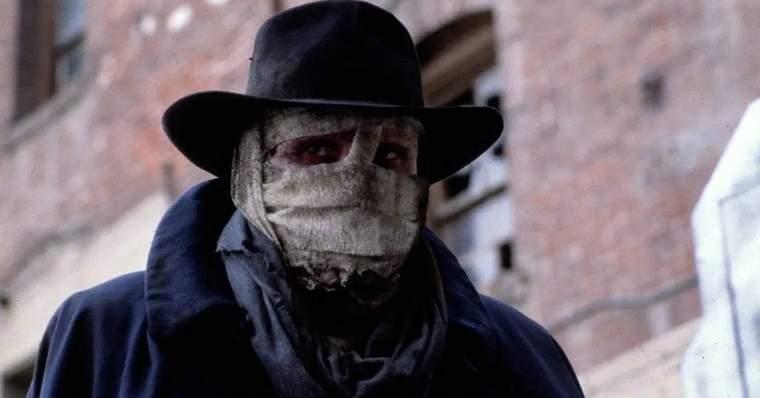 Top 15 Sam Raimi Movies Ranked - Darkman, 1990