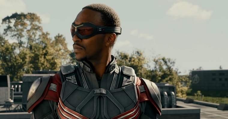All Sam Wilson & Bucky Barnes Appearances in MCU So Far: Ant-Man