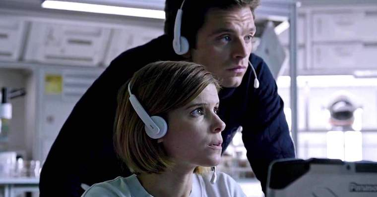 9 of Sebastian Stan's Best Movies Beyond The MCU: The Martian (2015)