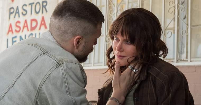 9 of Sebastian Stan's Best Movies Beyond The MCU: Destroyer (2018)