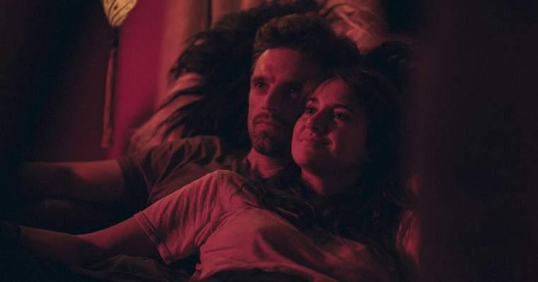 9 of Sebastian Stan's Best Movies Beyond The MCU: Endings, Beginnings (2019)