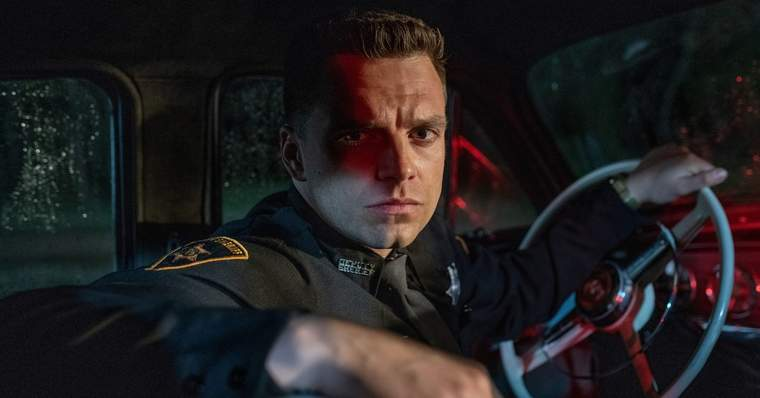 9 of Sebastian Stan's Best Movies Beyond The MCU: The Devil All the Time (2020)