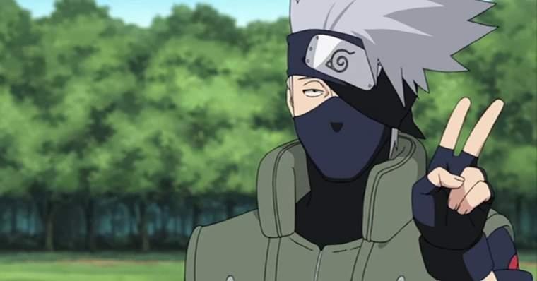 Naruto | TOP 10 Sensei Kakashi Hatake Most Famous Quotes