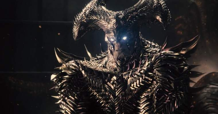 Meet Steppenwolf: All About the Mighty Powerful DC Villain: Zack Snyder's Justice League (2021)