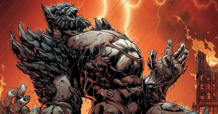 Meet Steppenwolf: All About the Mighty Powerful DC Villain: Survivor of Apocalypse