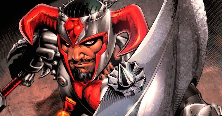 Meet Steppenwolf: All About the Mighty Powerful DC Villain: A Leading Soldier