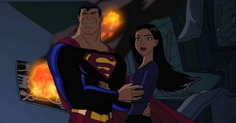 Superman Doomsday (2007)