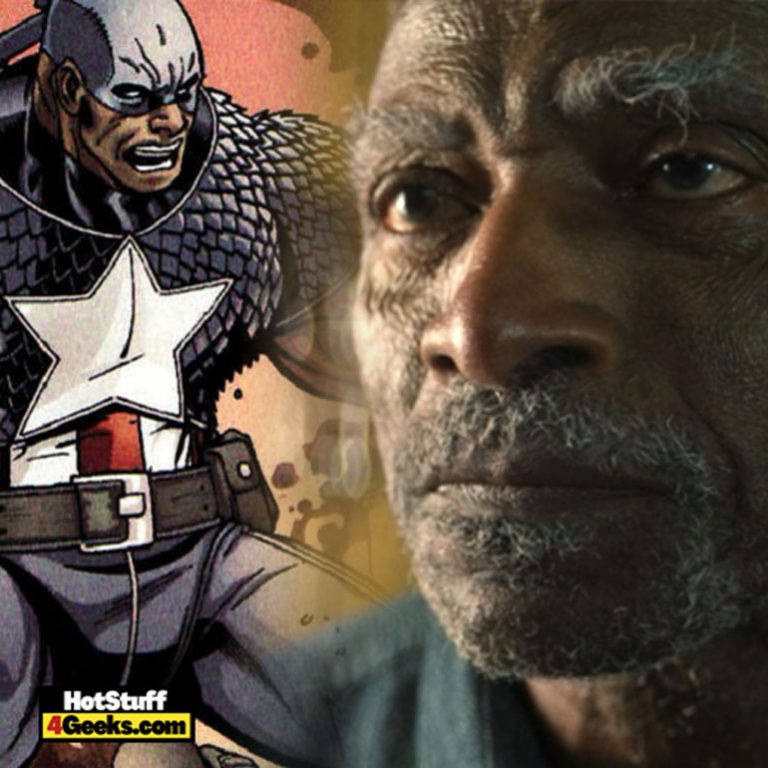 15 The Falcon and The Winter Soldier Easter Eggs – Episode 2