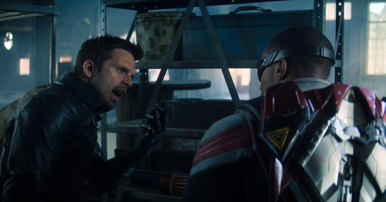 15 The Falcon and The Winter Soldier Easter Eggs – Episode 2: The White Wolf