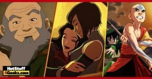 10 Things We Want to See in the Avatar New Animated Series