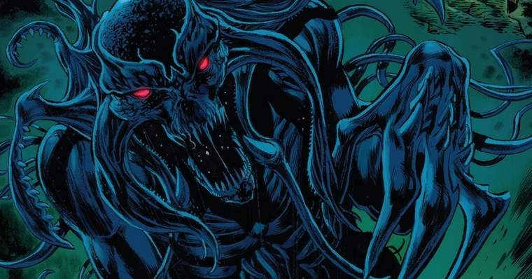 Wandavision: Darkhold - The Marvel Comics' Book of Sins - What happens to those who read the Darkhold?