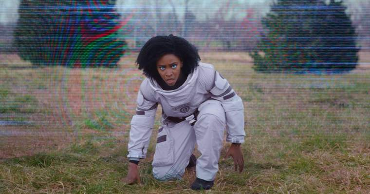 Wandavison RECAP: The Best Moments of the Season - Monica Rambeau Crosses Hex