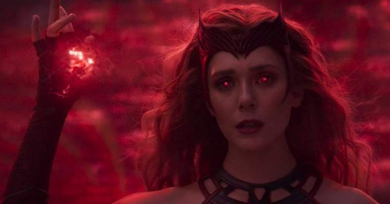 Wandavison RECAP: The Best Moments of the Season - The Scarlet Witch is Born