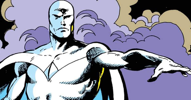 White Vision: All About the Alternative Version on Marvel Comics - Redesigned