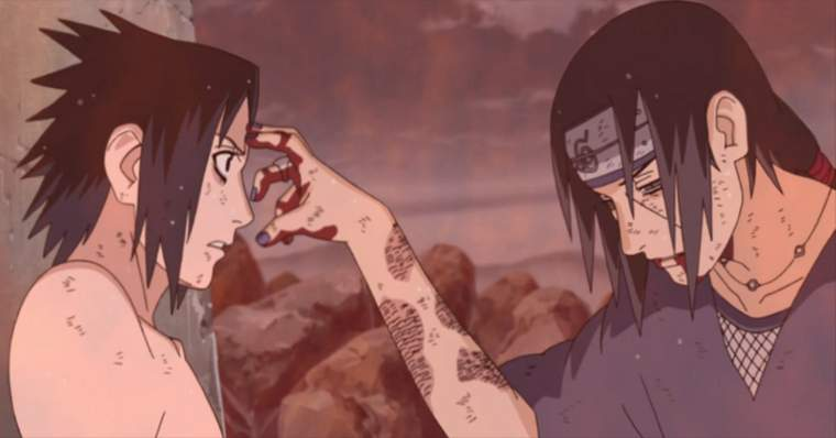 10 of Itachi Uchiha's Best Moments in Naruto: Fated Battle Between Brothers