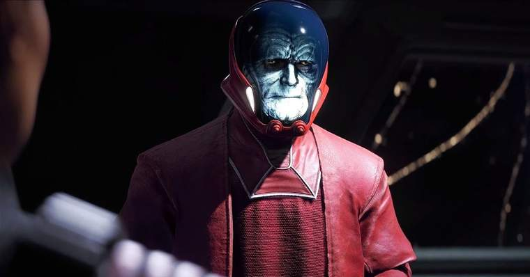 10 Most Scary and Disturbing Star Wars Characters: Sentinels
