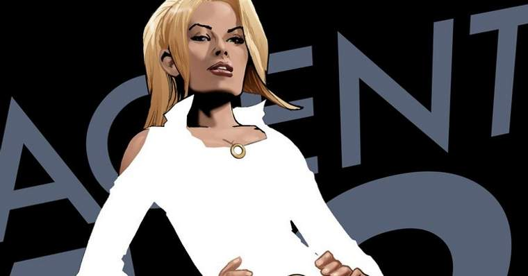 10 Things About Sharon Carter, Agent 13, in the Comics: Agent 13