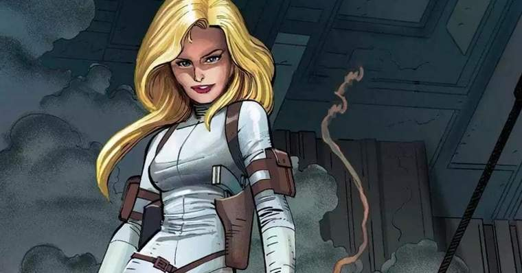 10 Things About Sharon Carter, Agent 13, in the Comics: Abilities