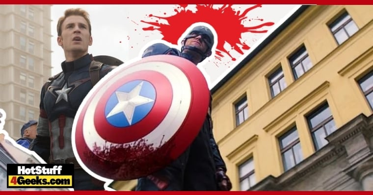 8 The Falcon and The Winter Soldier Easter Eggs – Episode 4