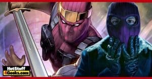 ALL The Baron (Helmut) Zemo Powers and Abilities Explained