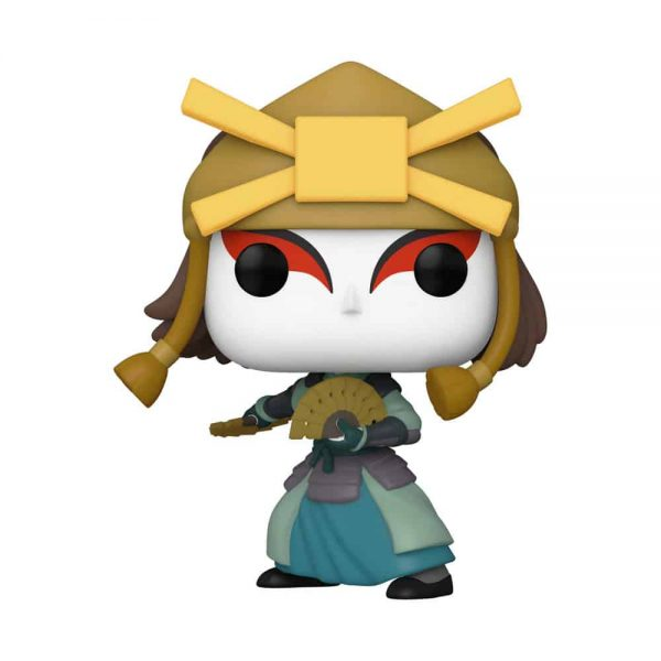Avatar The Last Airbender - Suki Funko Pop!