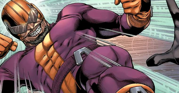 Meet Batroc - The Captain America Frech Enemy is Back! - Powers and Abilities