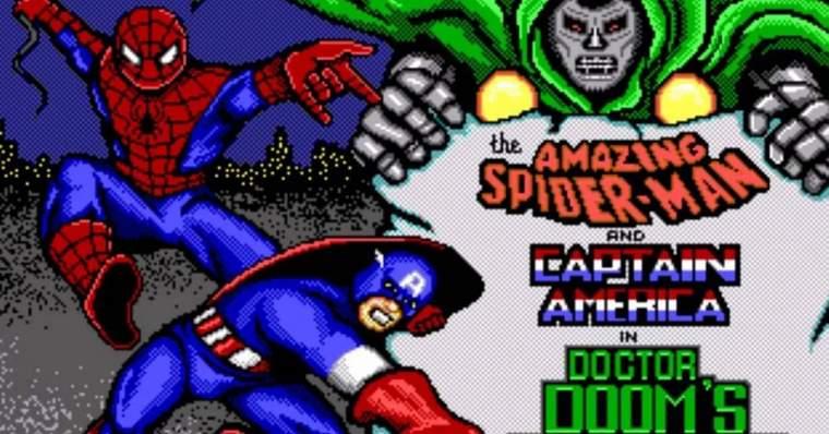 Meet Batroc - The Captain America Frech Enemy is Back! - Games
