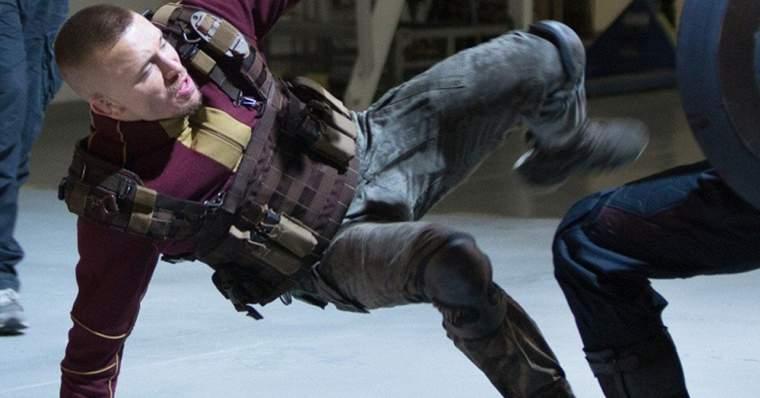 Meet Batroc - The Captain America Frech Enemy is Back! Marvel Cinematic Universe