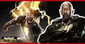 Black Adam ALL the Cast Confirmed for the New DC Movie