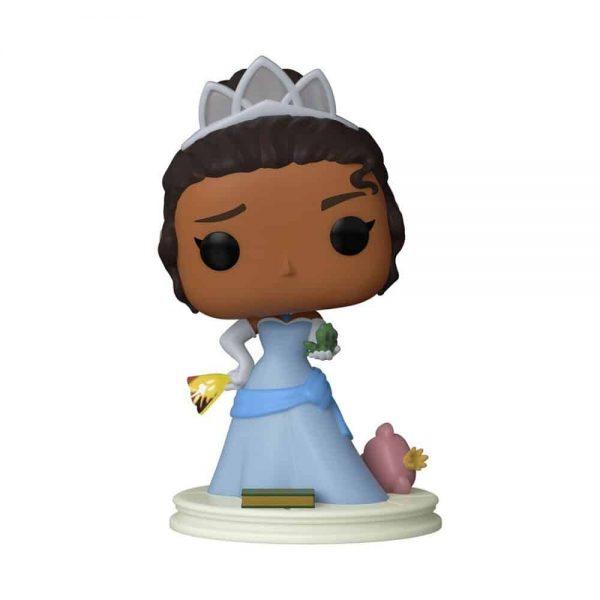 Disney Ultimate Princess Tiana Pop! Vinyl Figure