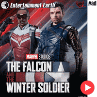 EE The Falcon and The Winter Soldier