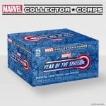 Funko Marvel Collector Corps Box: Year of the Shield - Amazon Exclusive