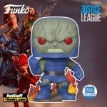 Funko Pop! DC Heroes: Justice League - Darkseid Funko Pop! Vinyl Figure - Funko Shop Exclusive