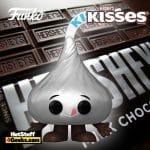 Funko Pop! Foodies Hershey's Kisses Funko Pop! Vinyl Figure