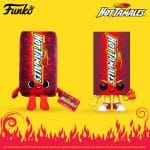 Funko Pop! Foodies Hot Tamales Candy Funko Pop! Vinyl Figure