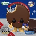 Funko Pop! Foodies: Moon Pie Funko Pop! Vinyl Figure – Walmart Exclusive