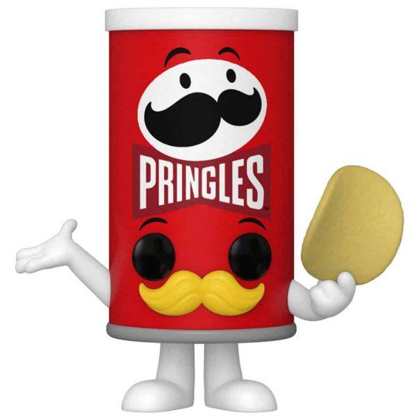 Funko Pop! Foodies Pringles Can Funko Pop! Vinyl Figure