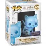 Funko Pop! Harry Potter: Patronus Minerva McGonagall Funko Pop! Vinyl Figure