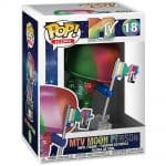 Funko Pop! Icons: MTV - Rainbow Moon Person Funko Pop! Vinyl Figure