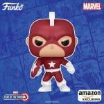 Funko Pop! Marvel: Year of The Shield: Red Guardian Funko Pop! Vinyl Figure