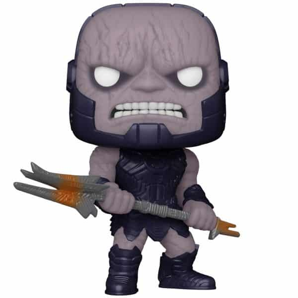 Funko Pop! Movies: Zack Snyder's Justice League - Darkseid Funko Pop! Vinyl Figure