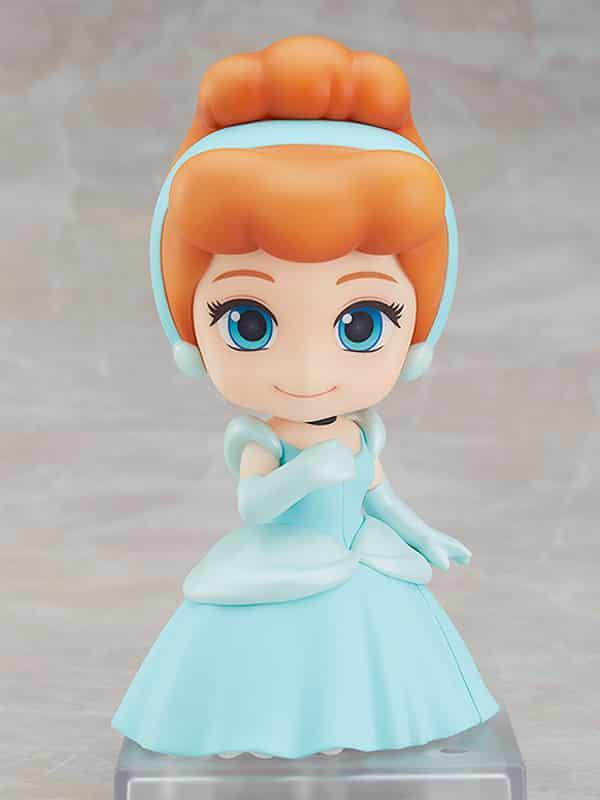 Good Smile Company Disney - Nendoroid Cinderella figure