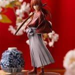 Good Smile Company POP UP PARADE Kenshin Himura